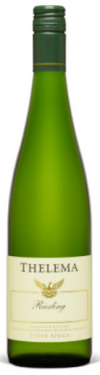 Thelema Riesling 2009 -!! Limited Release!!