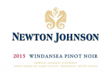 Newton Johnson Windansea Pinot Noir 2015 - Einzellage