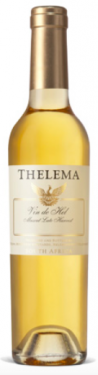 Thelema Vin de Hel Muscat Late Harvest