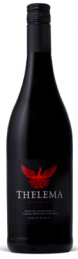Thelema Mountain Red 2013